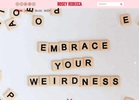 roseyrebecca.com