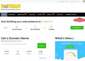 roshanhosting.com