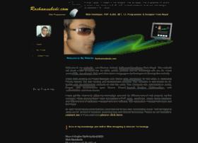 roshansubedi.com