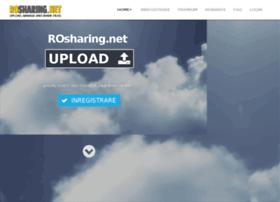 rosharing.com