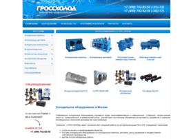 rosholod.com
