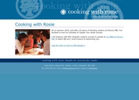 rosiedavies.co.uk