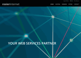 rosierinternet.co.uk