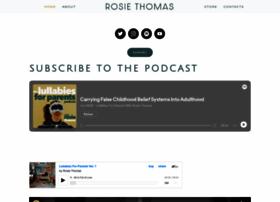 rosiethomas.com