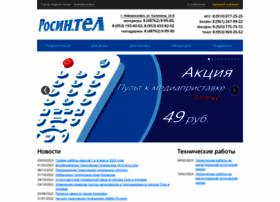 rosintel.net
