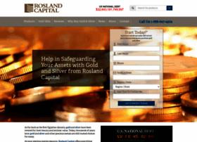 roslandcapital.com