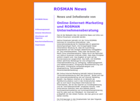 rosman-news.biz