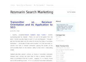 rosmarin-search-marketing.com