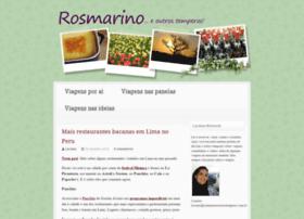 rosmarinoeoutrostemperos.com.br