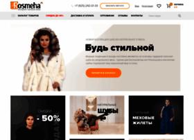 rosmeha.ru