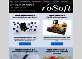 rosoft.de