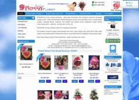 rossaflorist.com