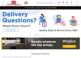 rossappliance.com