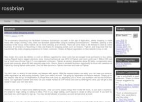 rossbrian.spruz.com