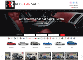 rosscars.co.uk