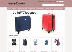 rossellbooks.com