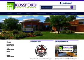 rossfordlibrary.com