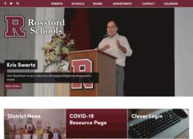 rossfordschools.org