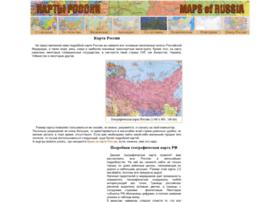 rossiikarta.ru