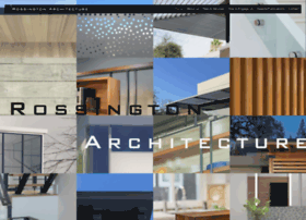 rossingtonarchitecture.com