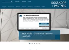 rosskopf-partner.co.uk