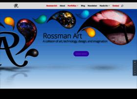 rossmanart.com