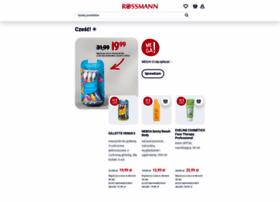 rossmann.com.pl