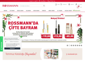 rossmann.com.tr