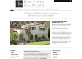 rossmoynemountain.com