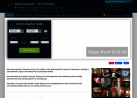 Rosso23-florence.hotel-rez.com