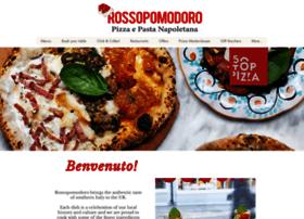 rossopomodoro.co.uk