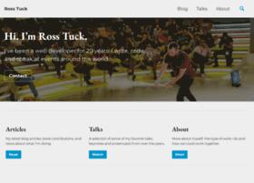 rosstuck.com