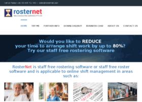 rosternet.com