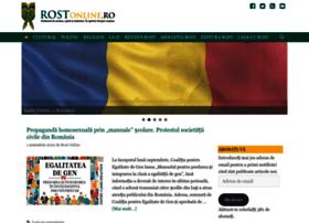 rostonline.ro