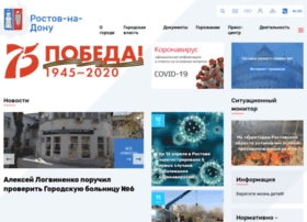 rostov-gorod.info