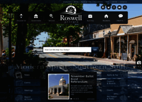 roswellgov.com