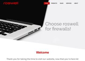 roswellit.com