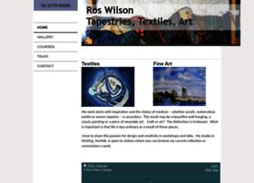 roswilsondesign.co.uk