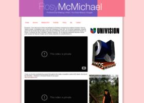 rosymcmichael.com