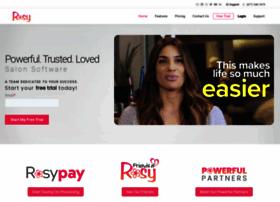 rosysalonsoftware.com