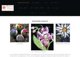 rosytoesdesigns.com