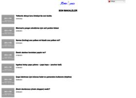 rotadeniz.com
