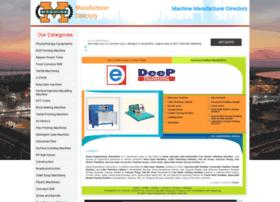rotadyer.machinemanufacturer.co.in