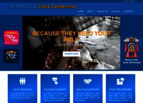 rotaryclubclarkcentennial.org