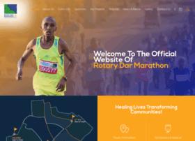 rotarydarmarathon.com
