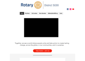 rotarydistrict5030.org