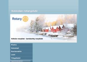 rotarykokkola.fi