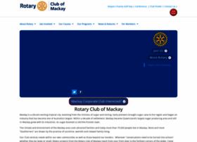 rotarymackay.org.au