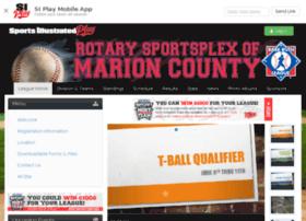 rotarysportsplexofmarioncounty.sportssignupapp.com