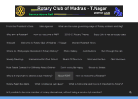 rotarytnagar.org